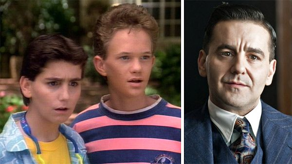 Max Casella Played Vinnie Delpino On Doogie Howser M D Tv Stars Celebrities Then And Now 90s Tv