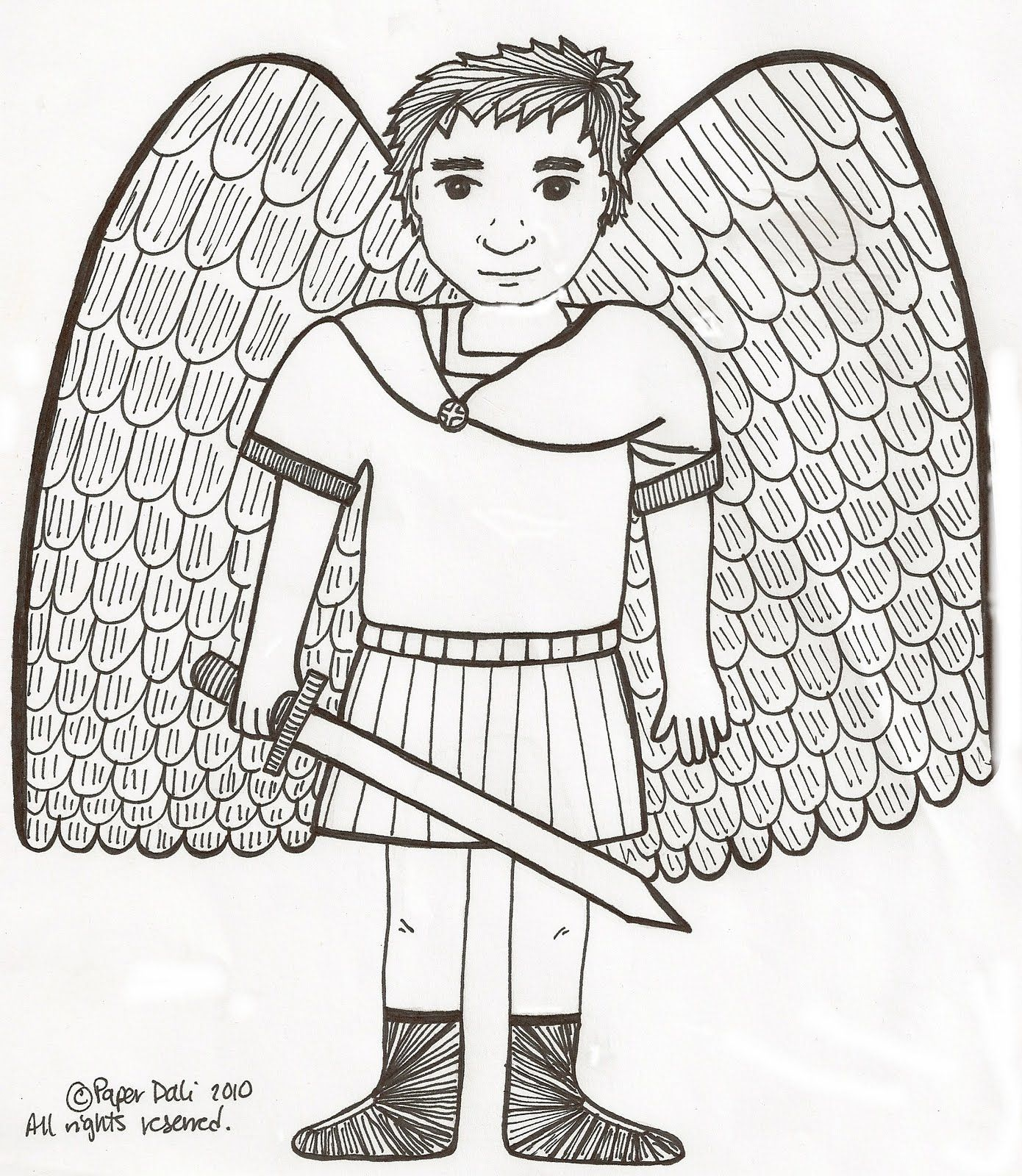 St. Michael the Archangel Google Image Result for http://3