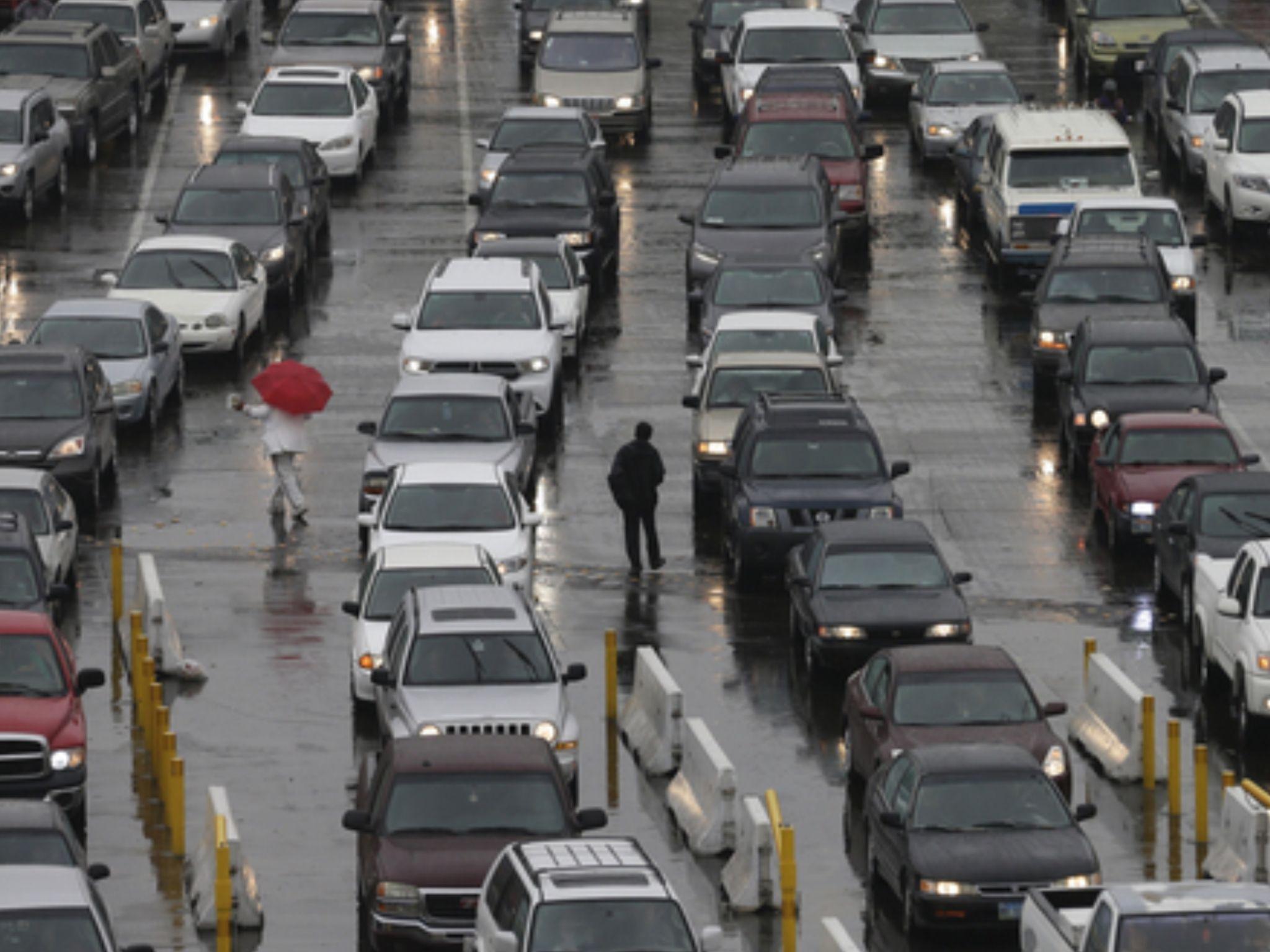 Línea Internacional en Tijuana México