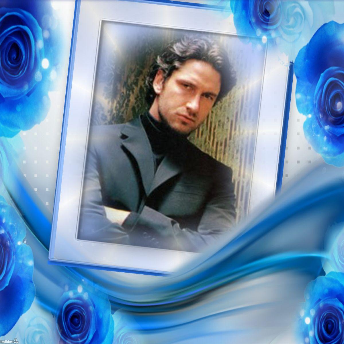 Gerard ... Dracula 2000 <3 <3