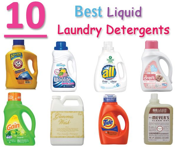 Top 10 Laundry Best Laundry Detergents Laundry Detergent