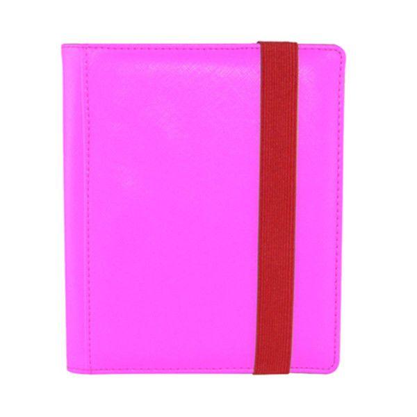 Green Dex Protection Binder 4 High Quality Card Storage Binder