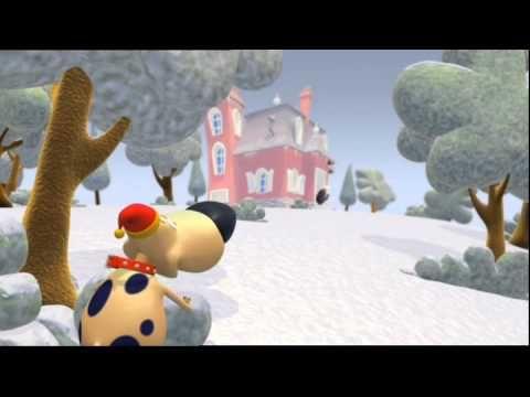 6 min 30 48 grabouillon igloo palace hotel youtube petits films animation pinterest - Garfield et cie youtube ...