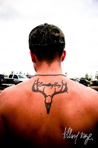 not a tattoo fan...but this is attractive