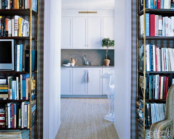 LookBook Eclectic Kitchen ELLE Decor home Pinterest