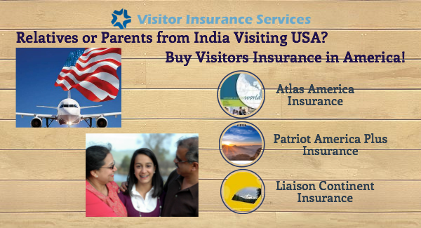 This summer of 2017, be sure to buy visitorinsurance or
