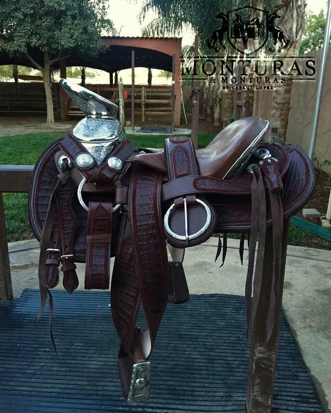 Esta montura est disponible en este momento montura for Monturas para caballos