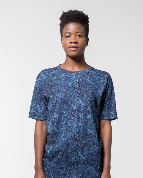 2aa07346 Texture Print Tee | T-Shirts | Printed tees, T shirt, Mens tops
