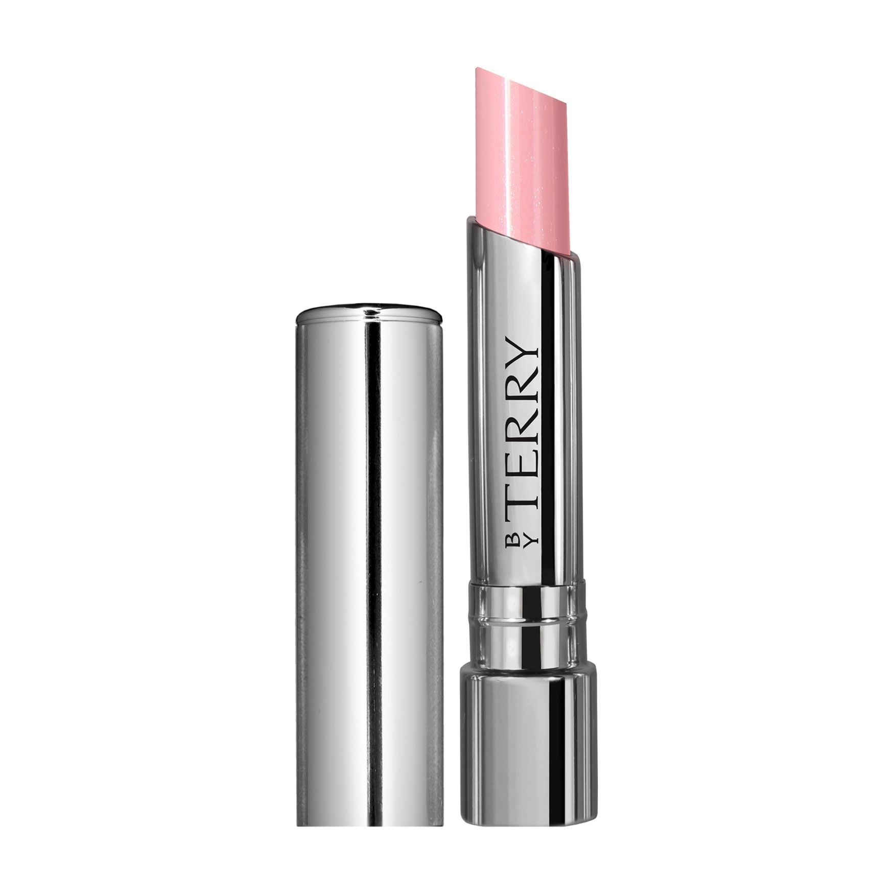 By Terry Hyaluronic Sheer Nude Lipstick No.1, £27, Space.nk