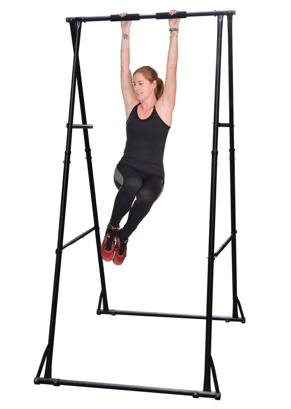 Amazon Com Best Home Workout Gymnastics Bar Equipment Kt Two