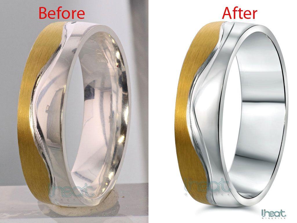 29++ How to edit jewelry photos info
