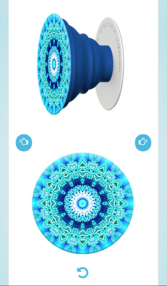 Hi guys! If you want to you can buy a popsocket. The link