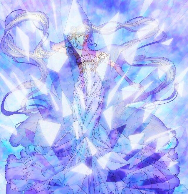 YESSSS... Sailor Moon