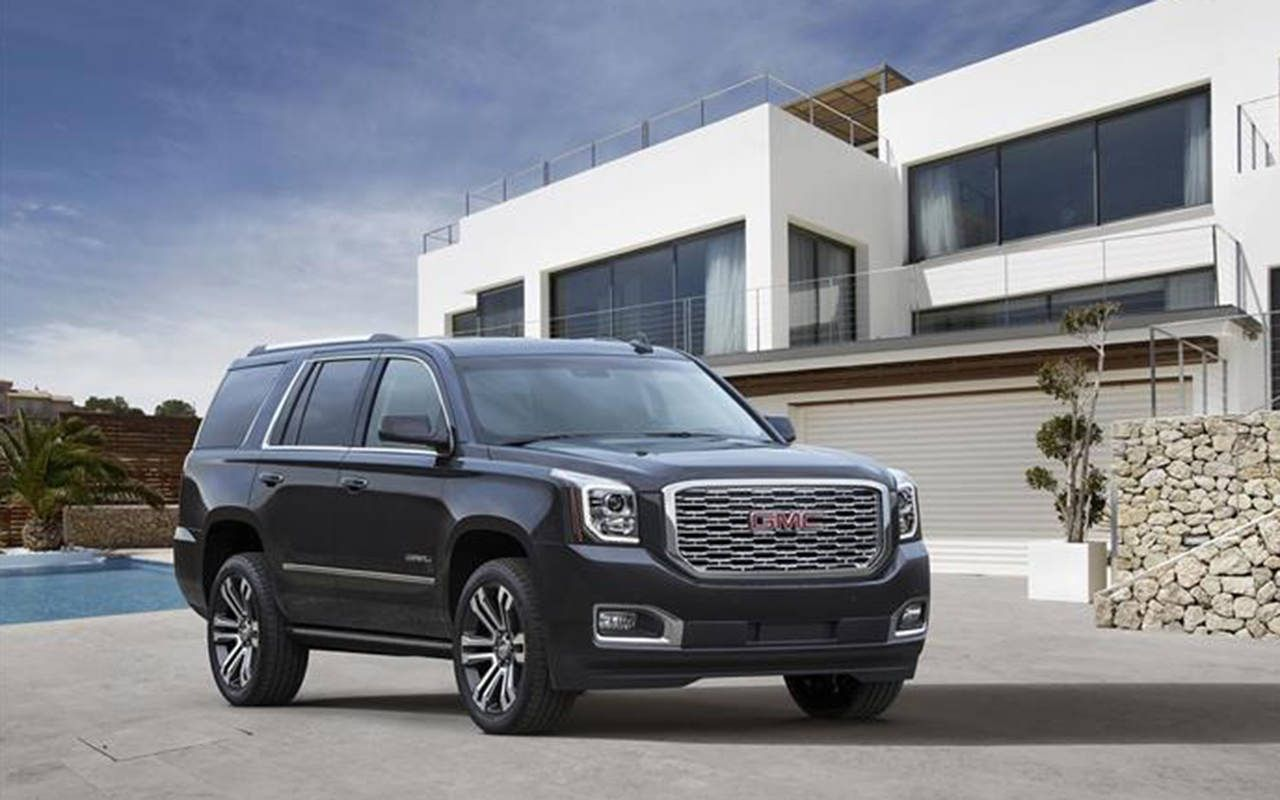 2019 Gmc Yukon Release Data Specs And Price Http Www 2017carscomingout Com 2019 Gmc Yukon With Images Yukon Denali Gmc Yukon Denali Gmc Yukon