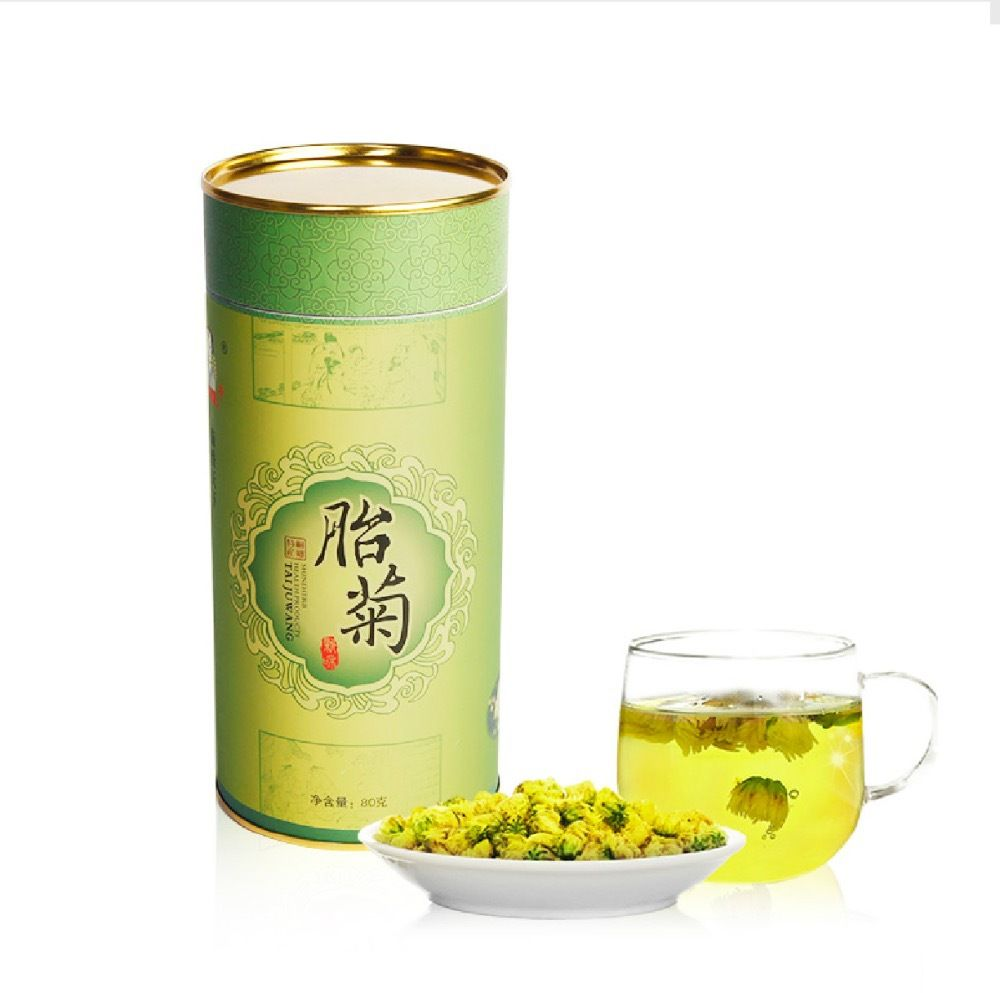 Aliexpress Com Buy Superfine Level Hangmei Brand 80g White Chrysanthemum Flower Tea Superfine Tender Chr Flower Tea White Chrysanthemum Chrysanthemum Flower