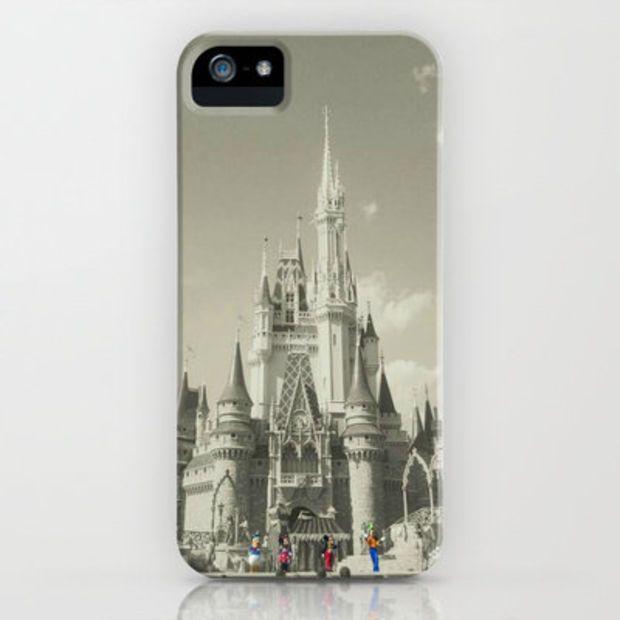 size 40 1b206 ff435 Walt Disney World iPhone Case by Abigail Ann | Society6 | Disney ...