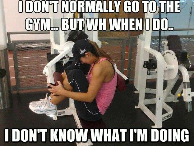 Funny Training Meme : Yup teamfitspire funny gym memes gym gym