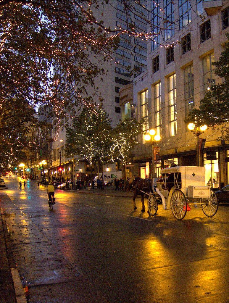 Seattle Christmas | Flickr photo sharing | Christmas 4U