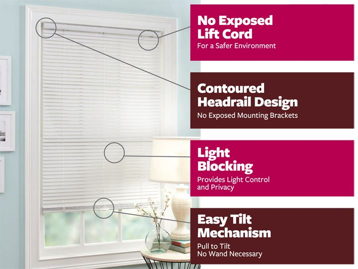 how to install cordless blinds from walmart