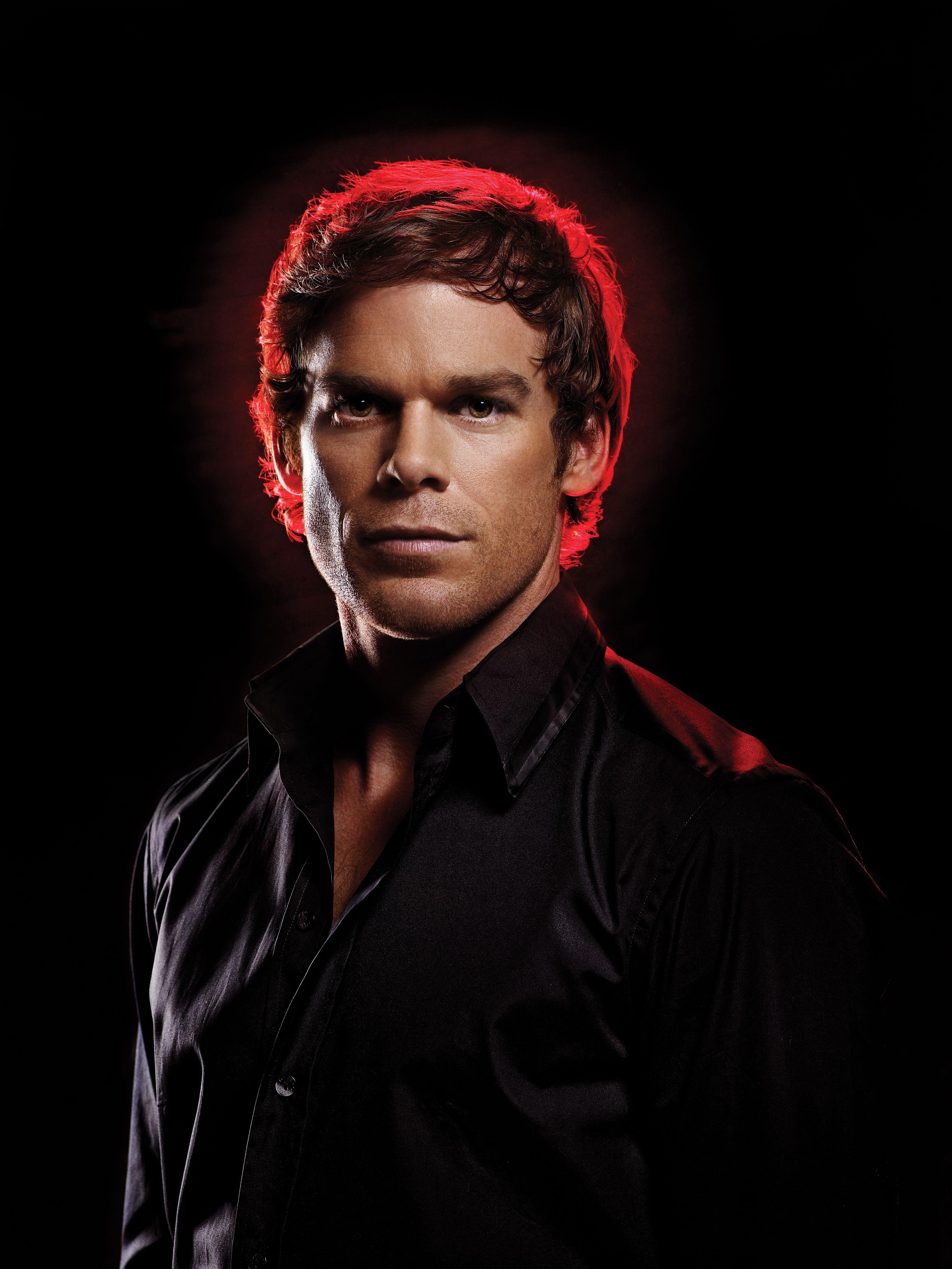 Dexter Promos Season 3 Hq Celebrity Pictures Your Favorite Source For Hq Photos Dexter Morgan Dexter Wallpaper Michael C Hall