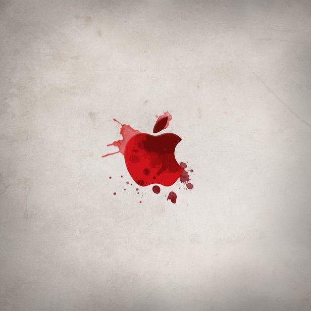 Dexter Apple Logo Ipad Wallpaper Hintergrund Iphone Hintergrundbilder Iphone