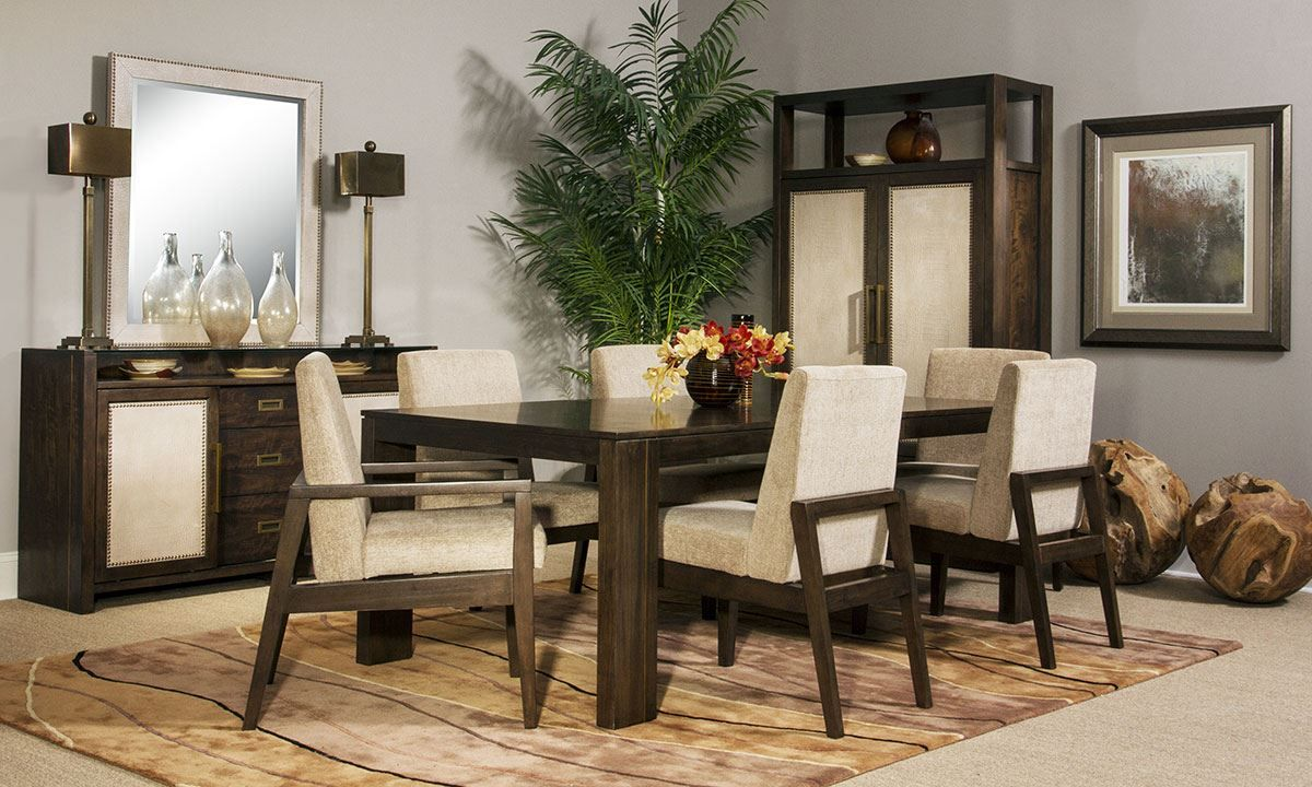 Picture of Travelers Spa 7-pc Dining Set | Pinspired Interiors: The ...