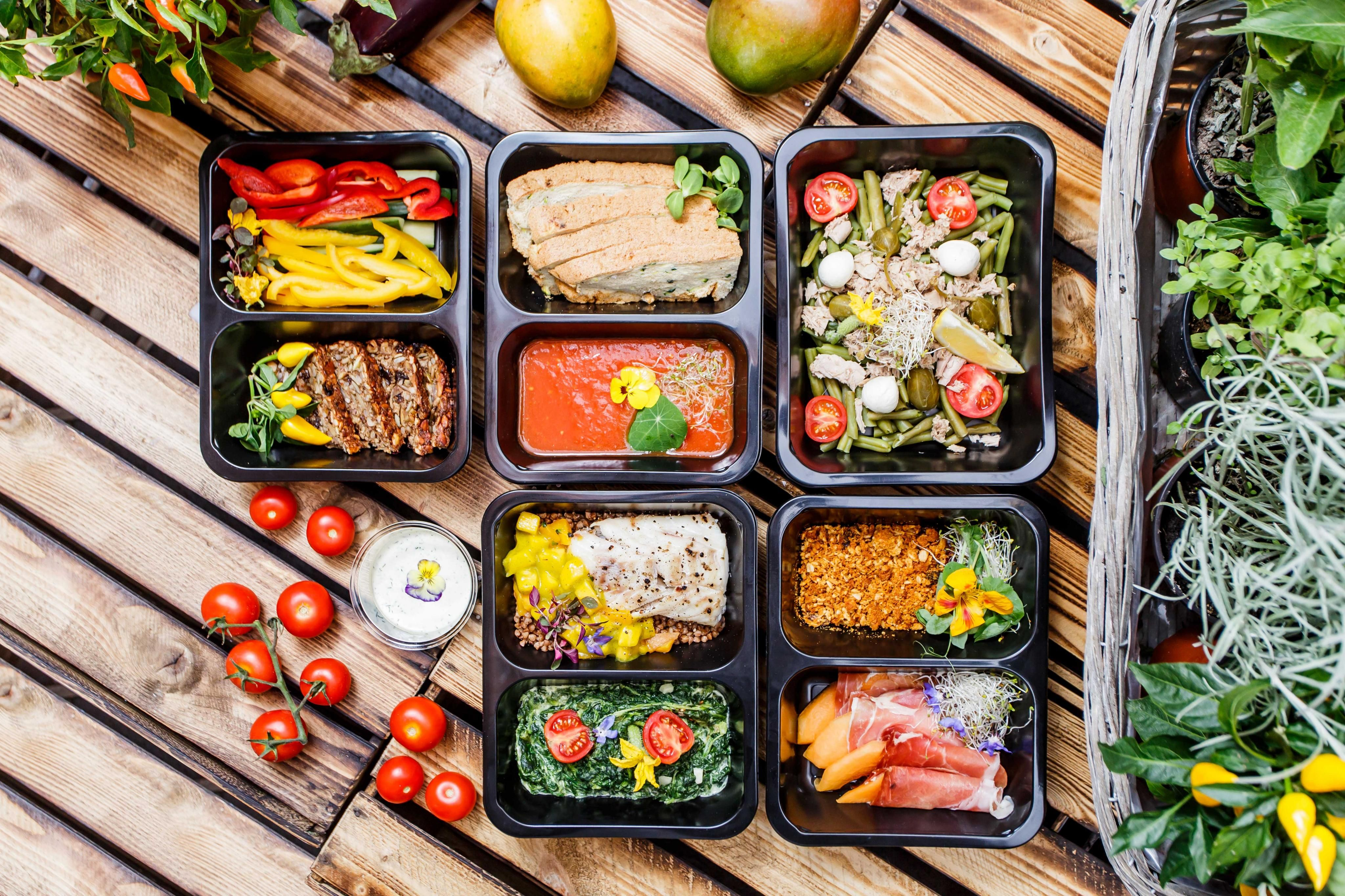 Carb Cycling Is It Right For You In 2020 Carb Cycling Meal Plan Healthy Recipes Healthy Food Delivery