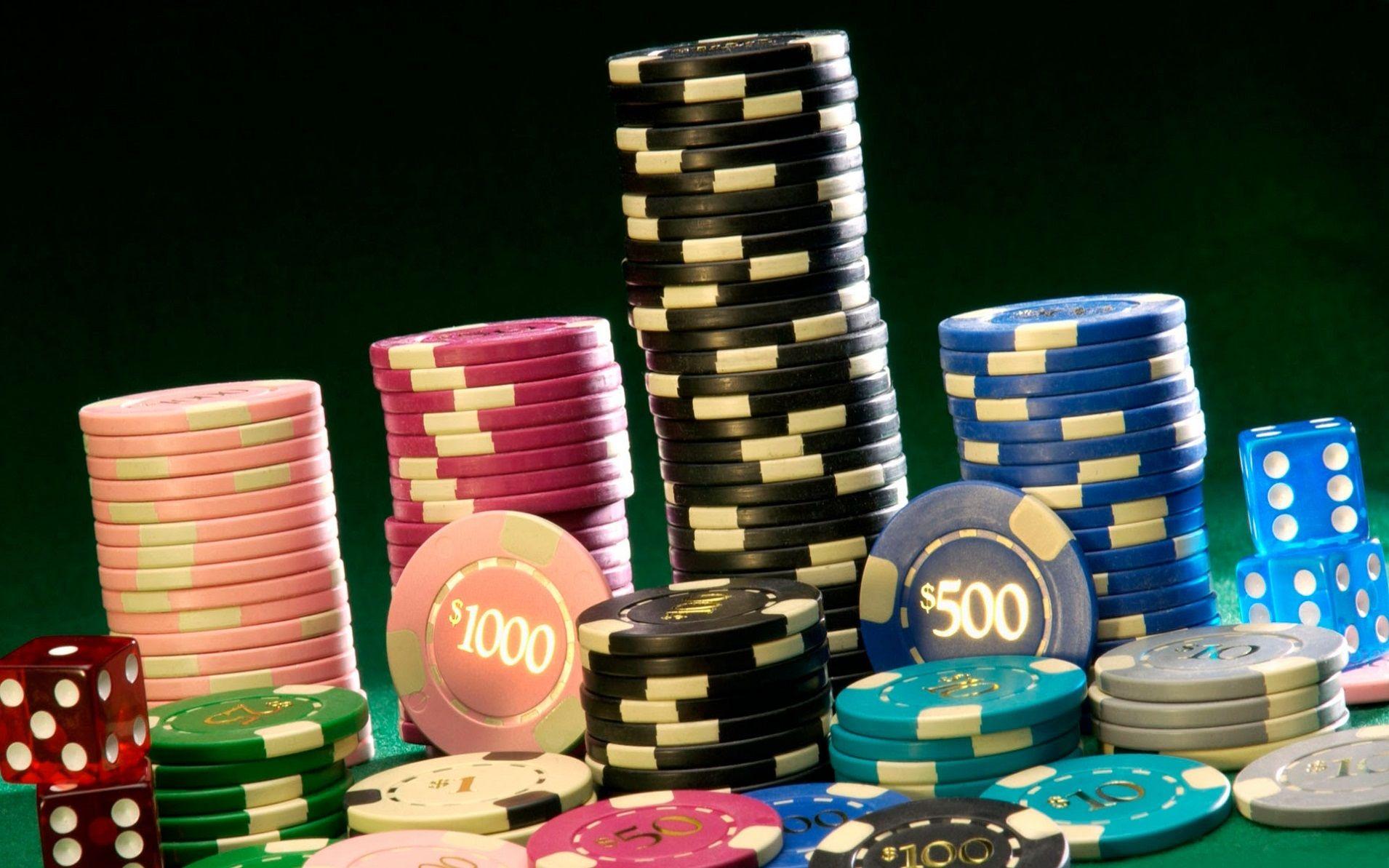 Free online casino with free money no deposit