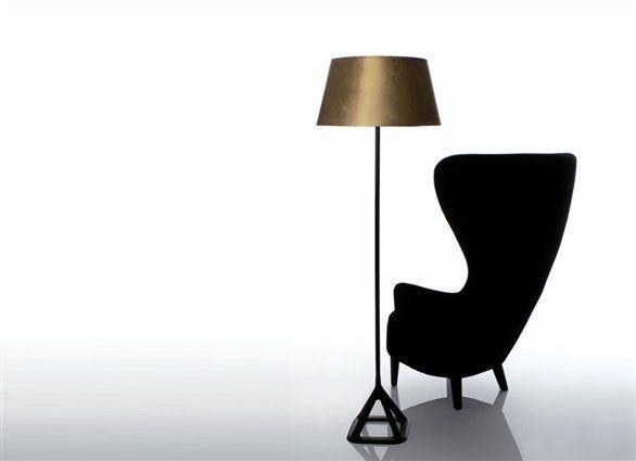 Tom Dixon Base Light Floor Web Image Tom Dixon Lighting Tom Dixon British Furniture