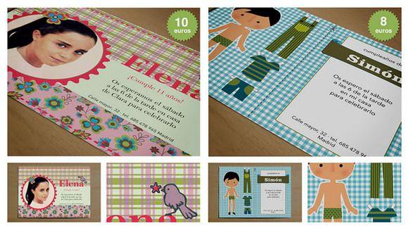 originales e imprimibles en para cumpleaos y fiestas infantiles fiestas y