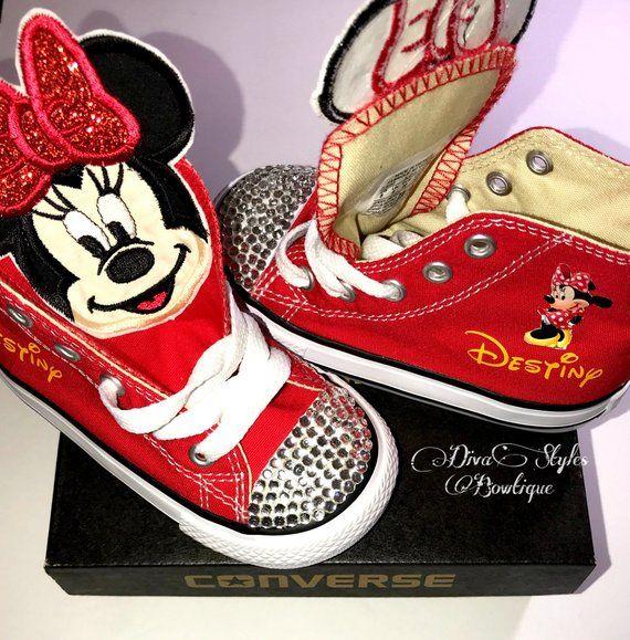 Minnie Converse a5fc39da8