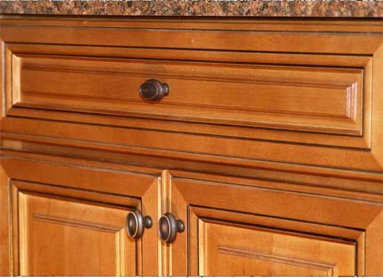 New Yorker Cabinets by Kitchen Cabinet Kings