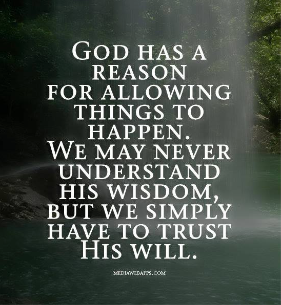 Trust Gods Plan Words Of Wisdom Pinterest Quotes About God