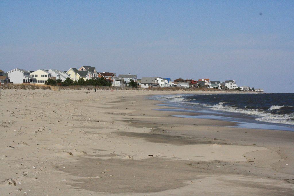 Broadkill Beach Delaware Pictures Plum Island Nature Preserve Milton