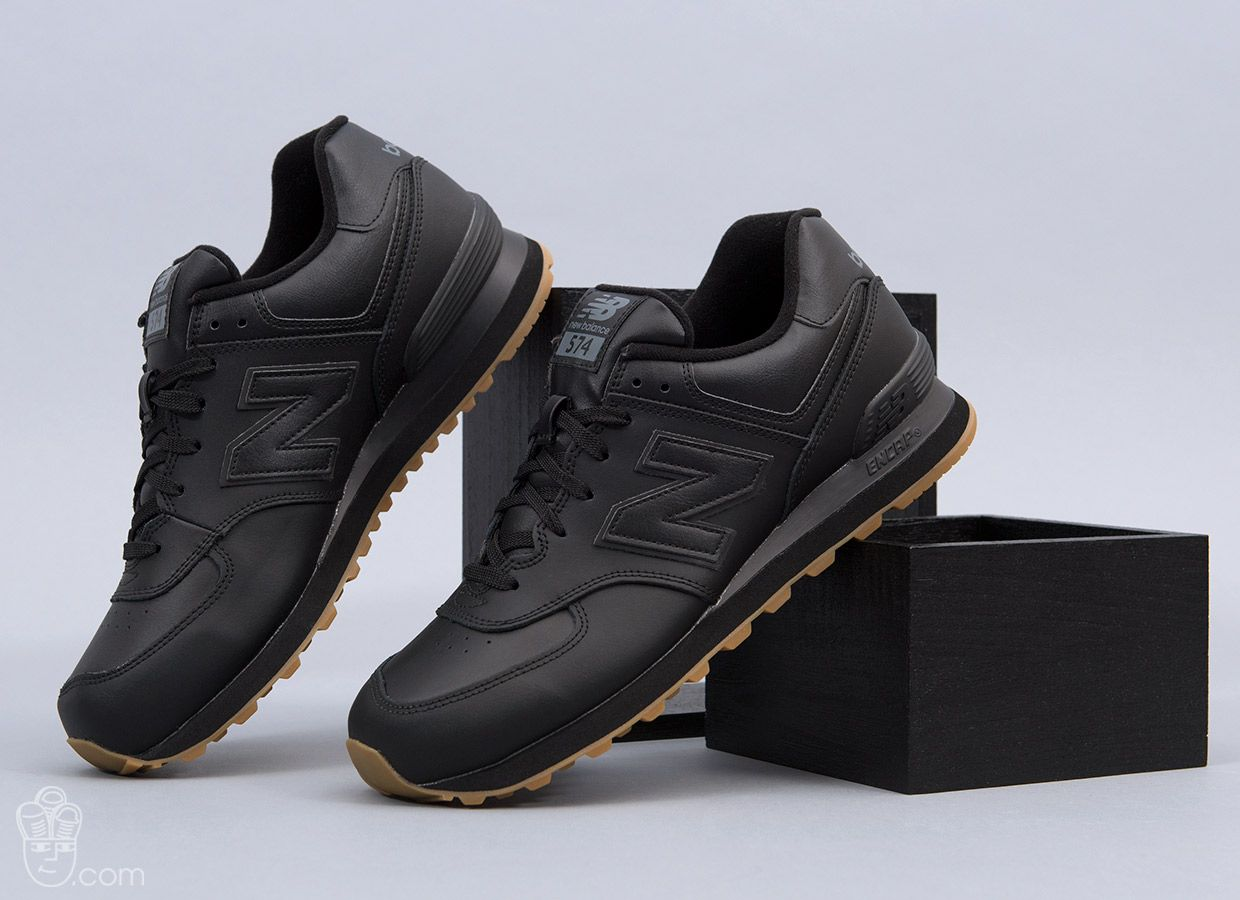 New balance 574, Sporty sneakers