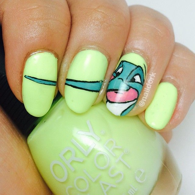 I finally picked up some polishes from Disney\'s Dare to Dream ...