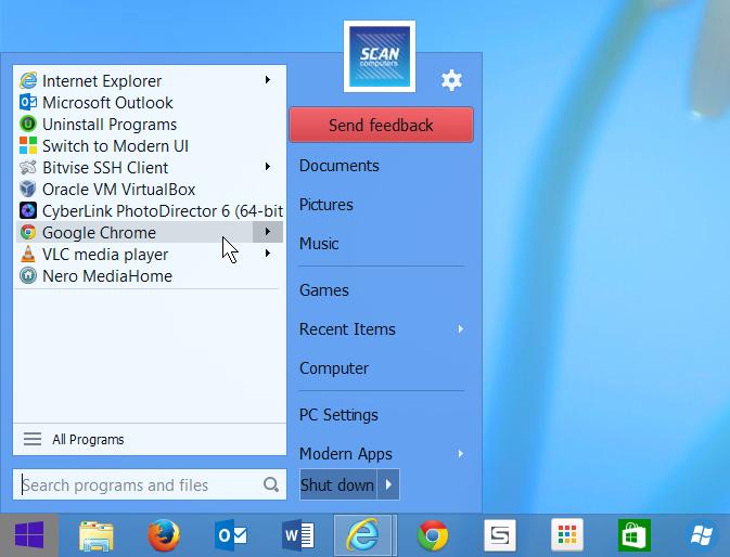 dreamscene activator windows 8.1