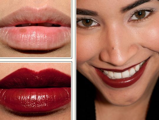 CoverGirl Captivate Lip Perfection Lipcolor Swatches, Photos, Reviews (Part 2)  - Lipsticks