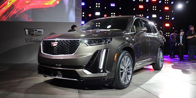 2020 Auto Show Detroit.2020 Acura Mdx Detroit Auto Show Auto 2020 Detroit Auto