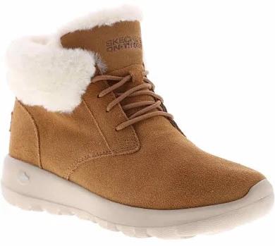Boots, Skechers