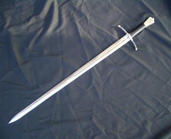 Tynan's sword
