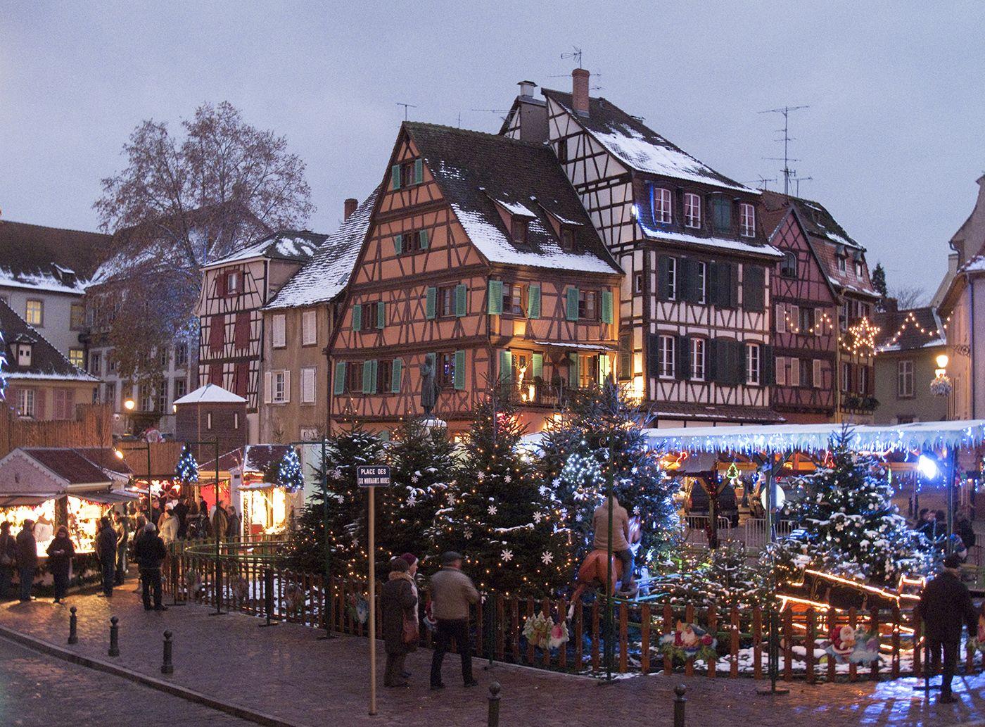 River Cruises Christmas Markets