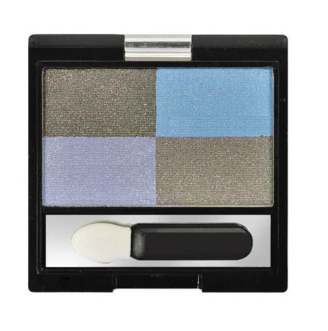 Mini Eyeshadow Quad Makeup
