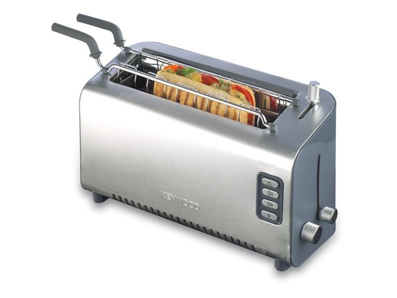 Toaster Virtu - TTM312 | Grille pain | Pinterest