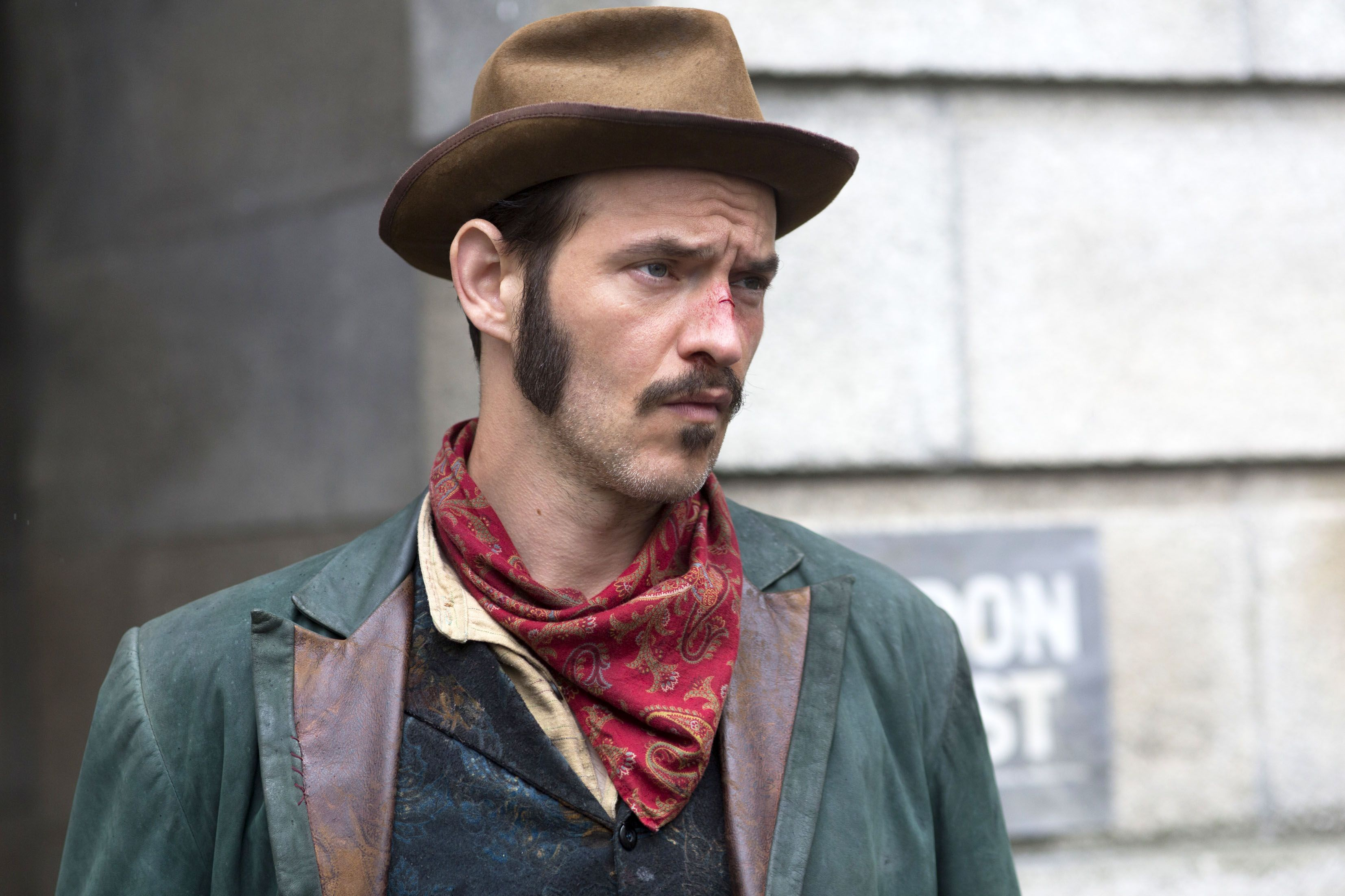 adam rothenberg ripper street