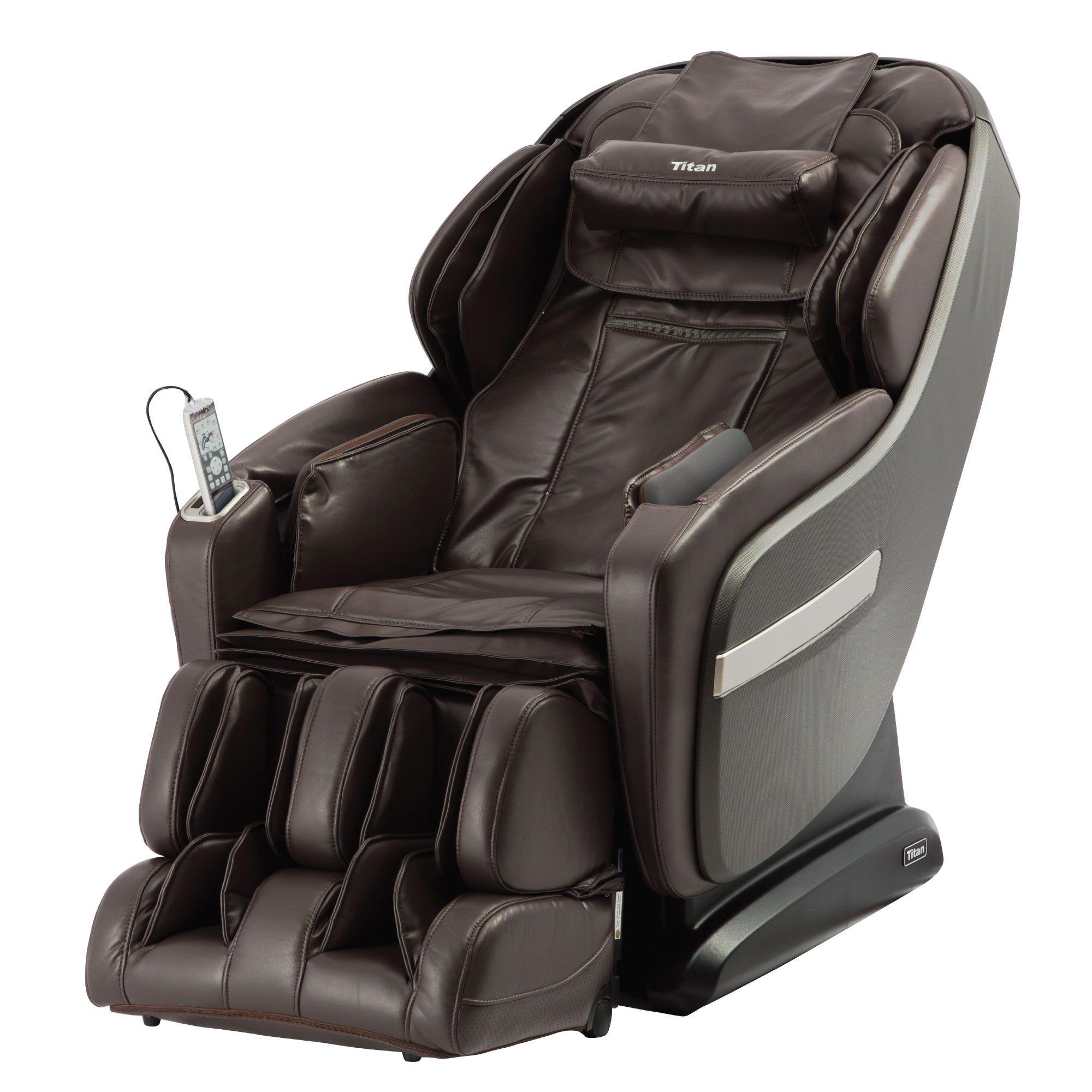TP Pro Summit Zero Gravity Titan Massage Chair Massage