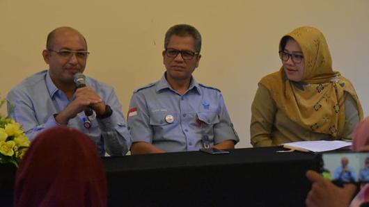Pemko Sambut Baik Perubahan Nama Pdam Kota Padang Menjadi Perumda Air Minum Kota Padang Bentengsumbar Com Di 2020 Kota Kota Padang Minuman