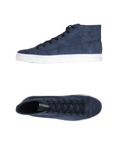 BIKKEMBERGS - High-top sneaker