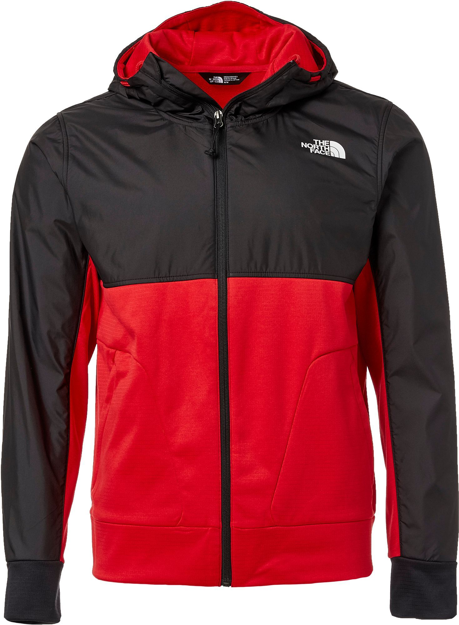The North Face Men s Train N Logo Jacket 4fcdb03f3
