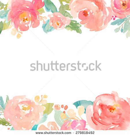 Watercolor Flowers Watercolor Peonies Painted Background Con Imagenes Fondo Floral Flores Acuarela Pintura De Peonia